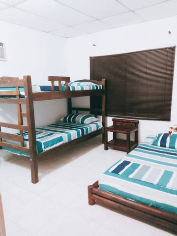 Hostel private room playa salguero, rodadero.