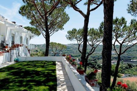 Villa Ivory in Massa Lubrense - Sant'Agata sui Due Golfi
