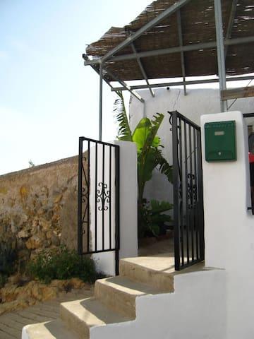 Maisonnette de charme à Nijar - Níjar - Casa