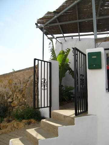 Maisonnette de charme à Nijar - Níjar