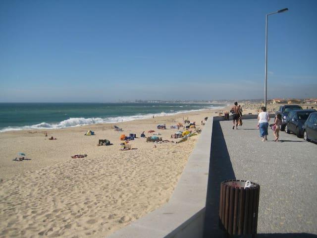 Praia do Mindelo - Porto - Huoneisto