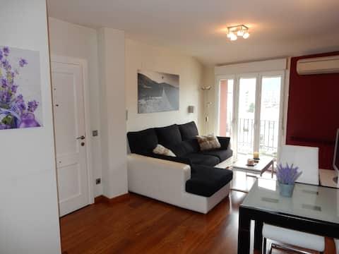 Bonito y moderno apartamento en el centro de Jaca