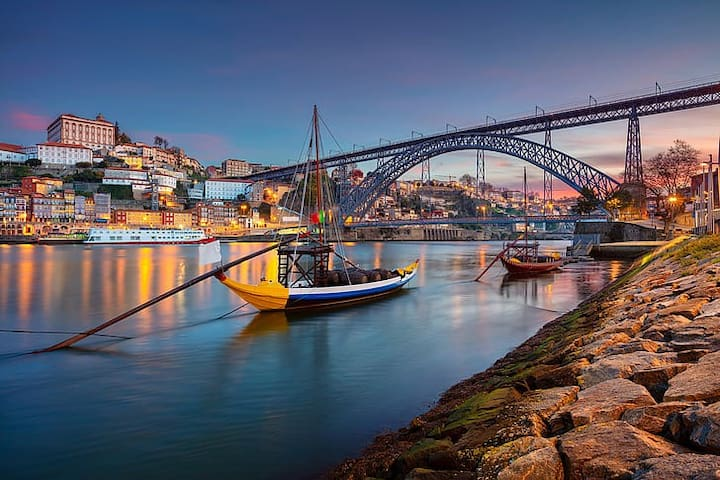 Guidebook for Porto