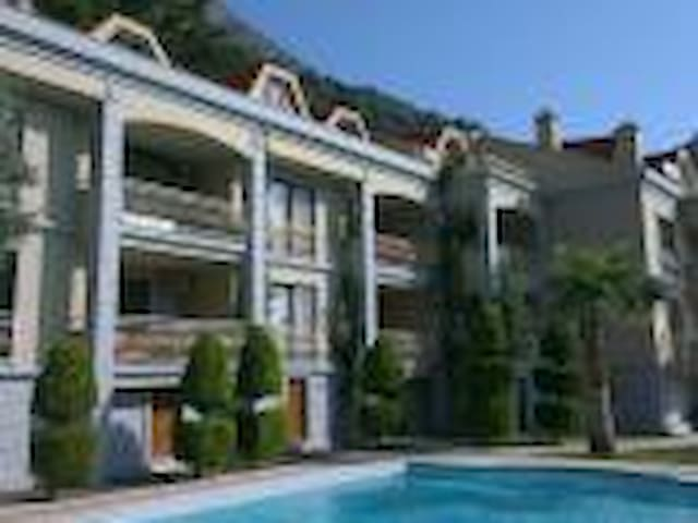 Mediterranean Jewel - Turunc - Turunç - Apartment