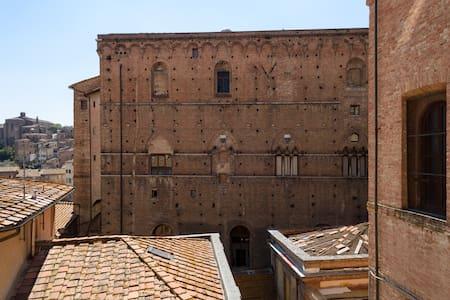 Appartamento nel cuore di Siena - Siena