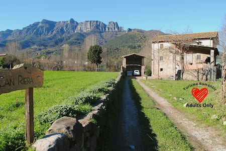 Can Riera_Casa Rural_Puigsacalm - Joanetes