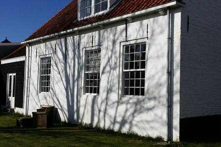 Huis in Zeeland - Hoedekenskerke - Ház