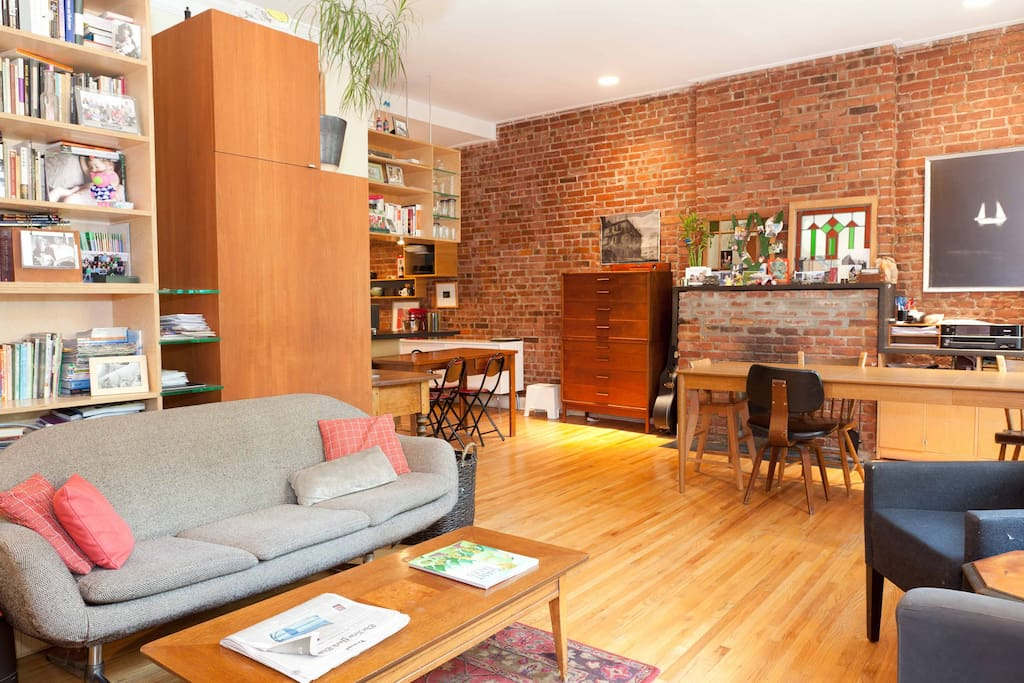 Beautiful apartment in boerum hill apartments for rent for Beautiful apartments in nyc