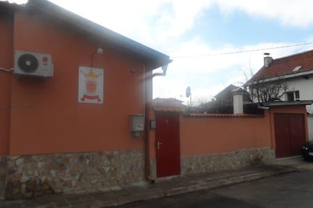 Tainov House - Samokov