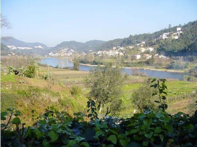 River House - Mondego River - Penacova - Дом