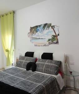Phú Hoà Đông apartment 2 bed quiet and clean