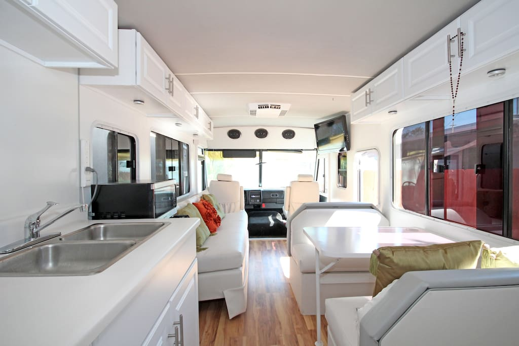 Great Rv Nearmission Bay Free Wifi Campers Rvs For Rent