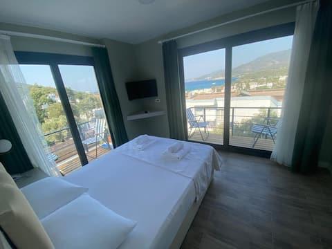 Bodrum-Torba Luxury Rooms