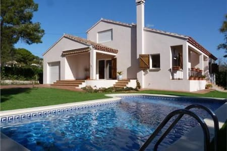 Beautiful holiday home - El Vendrell - Talo
