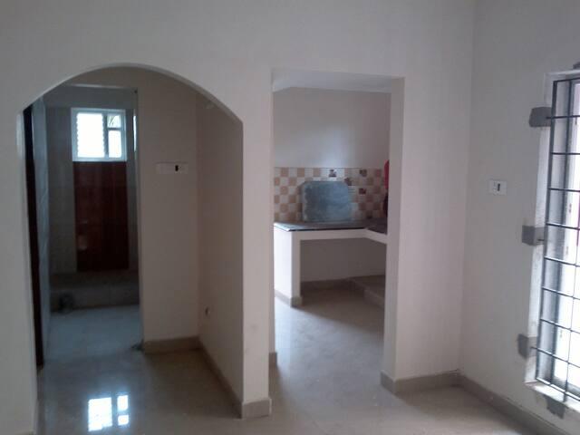 My Nest@Ranga Shelters_Chengalpattu - Kanchipuram - Lejlighed