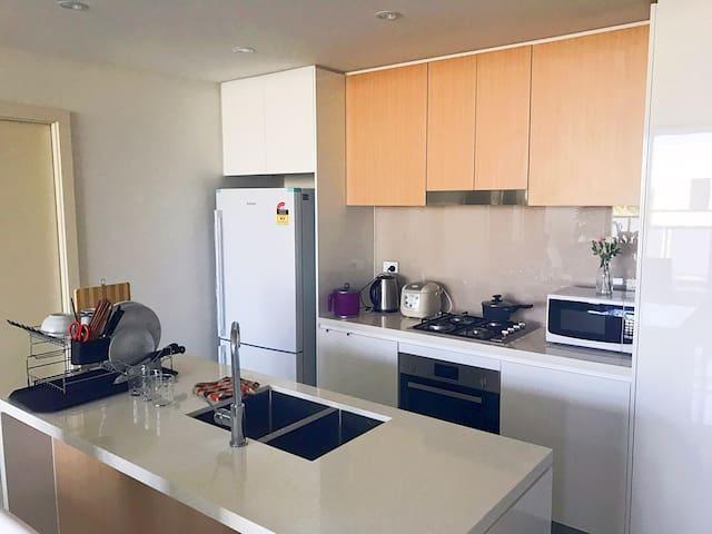 Nice and quite room - Homebush - Apartment