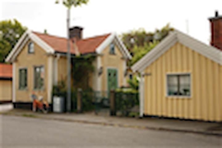 Tobo bed & breakfast i Västervik - Västervik