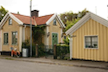Tobo bed & breakfast i Västervik - Västervik - Bed & Breakfast