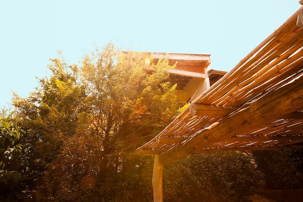 Casa Huijazoo nature & balance