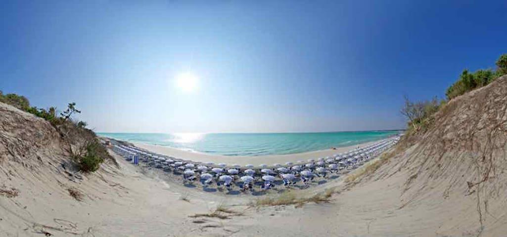 Trilocale sul mare a Otranto - Otranto - Apartment