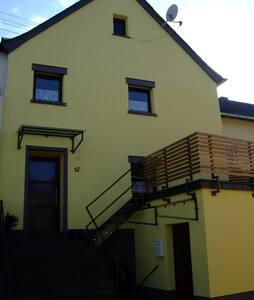 Altes Stadthaus - zentral & ruhig - Schweich - House