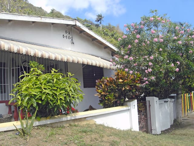 Buschman Homestay - Port Maria - Dom