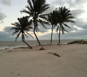 Beachfront Paradise in San Crisanto - San Crisanto - House