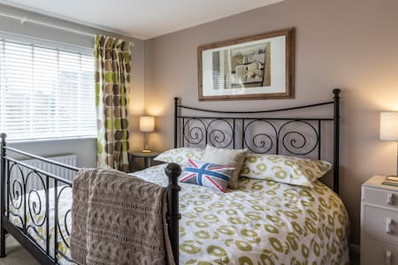 Stylish room in seaside village - Kingsdown, Deal