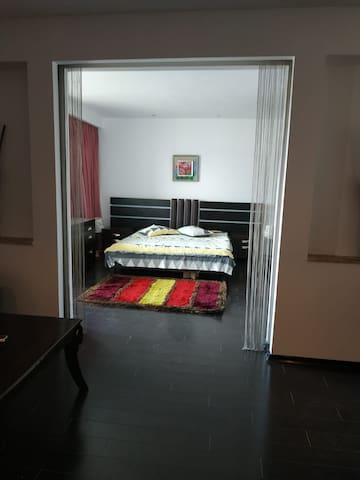Phoenicia Apartment Nord