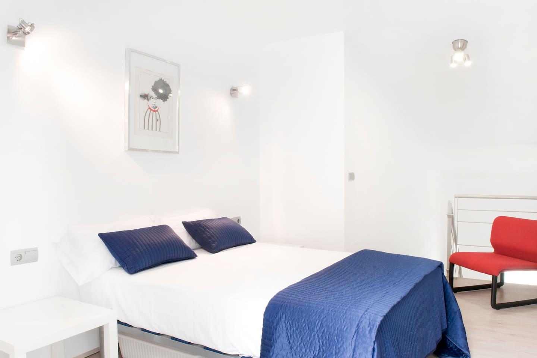 Duplex Apartment. Malaga Centre
