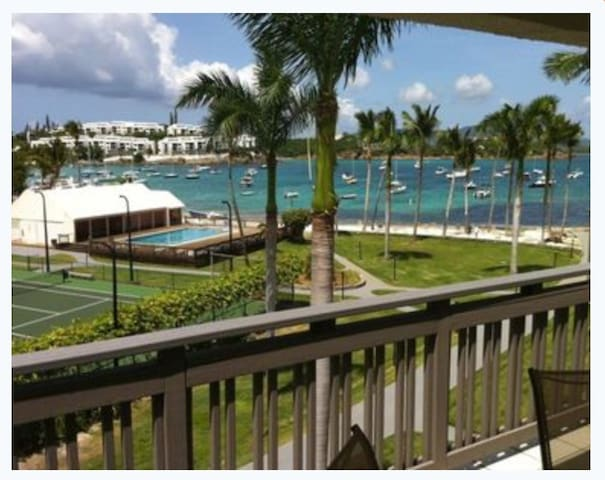 Anchorage Condos w Beach & Pool-Private Room for 2