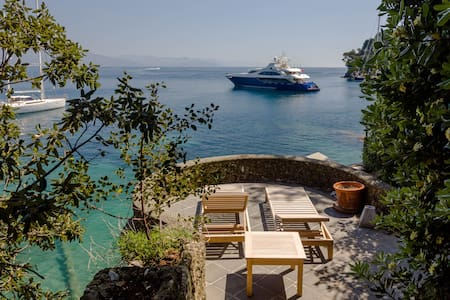 AMAZING WATERFRONT SUITE WITH TERRACE - Portofino