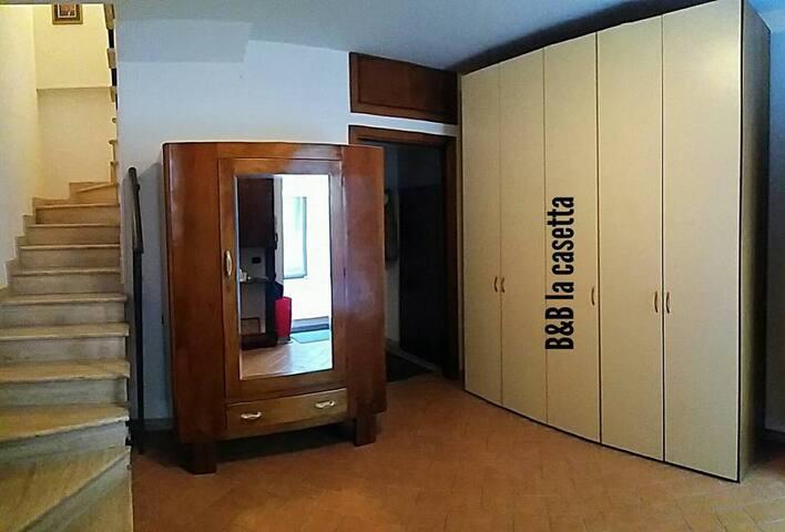 """B&b """"la casetta"""" ad Ascoli Piceno - Ascoli Piceno - Bed & Breakfast"""