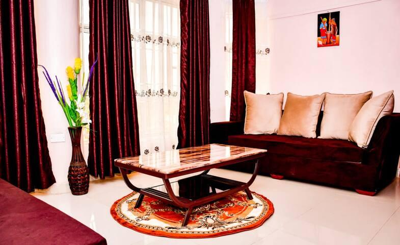 faraja guest house
