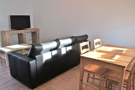 Bonito Apartamento en Bolonia - 塔里法 - 公寓