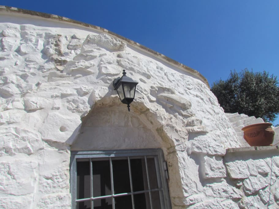 Le torrette di min in ostuni puglia italy - Impressive house with tranquil environment to get total relaxation ...