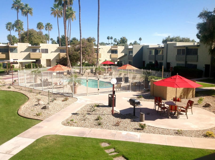 Apartments For Rent In Scottsdale
