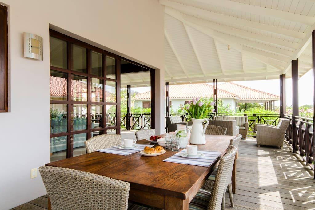 Find homes in Sabana Westpunt on Airbnb