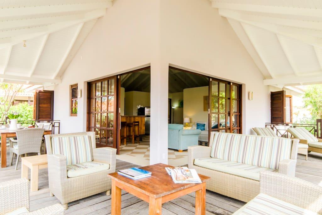 Bildresultat för airbnb villa azure blue bay