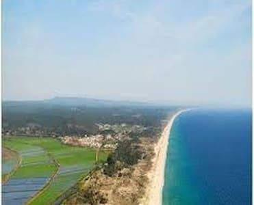 Praia Comporta- Casa do Brejo, em praia privada