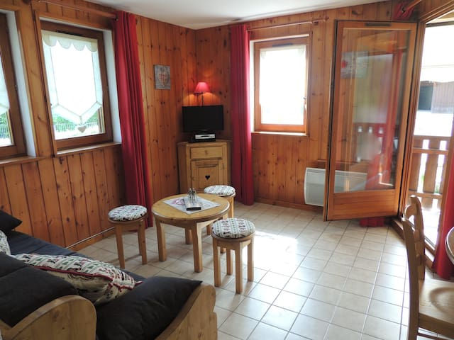 REBIC1 : Beautiful 2 bedroom apartment, 3 stars classification