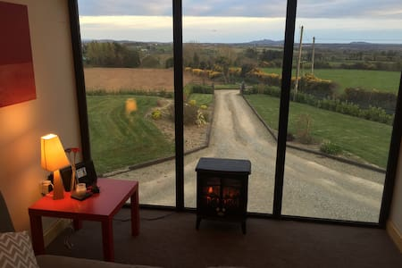 Spacious, Luxury Country Home, Carlow/Wexford - Enniscorthy - 獨棟