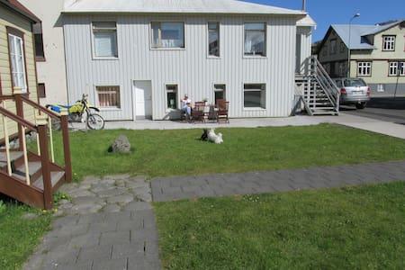 Siglufjörður,apartment - Siglufjörður
