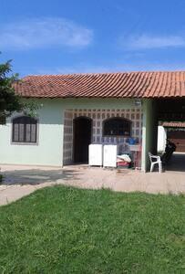VERANEIO EM ITAIPUAÇU CAMPING E ... - Maricá
