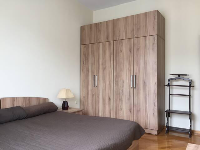 The Best 3 bedroom apartment in batumi