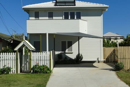 Holiday Home, Redcliffe Peninsula. - Margate - Casa