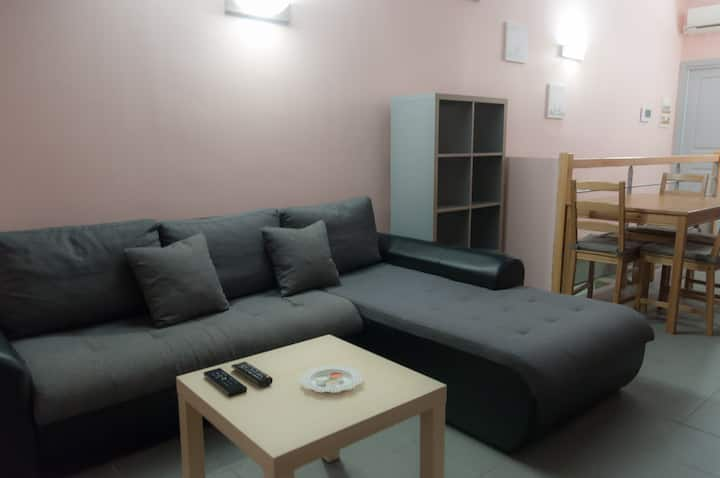 Charming flat near train station - Air Rental