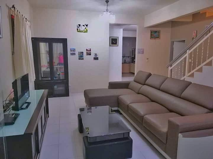 RMCO PROMO RM150: Lucky Life Homestay.幸运屋RMCO超值优惠!