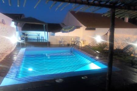 casa mar quarto duplo banheiro partilhado - Ponta Delgada