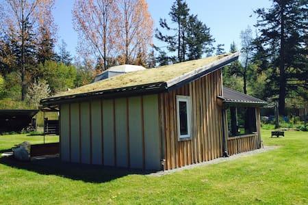Sanctuary Cabin - Cottage
